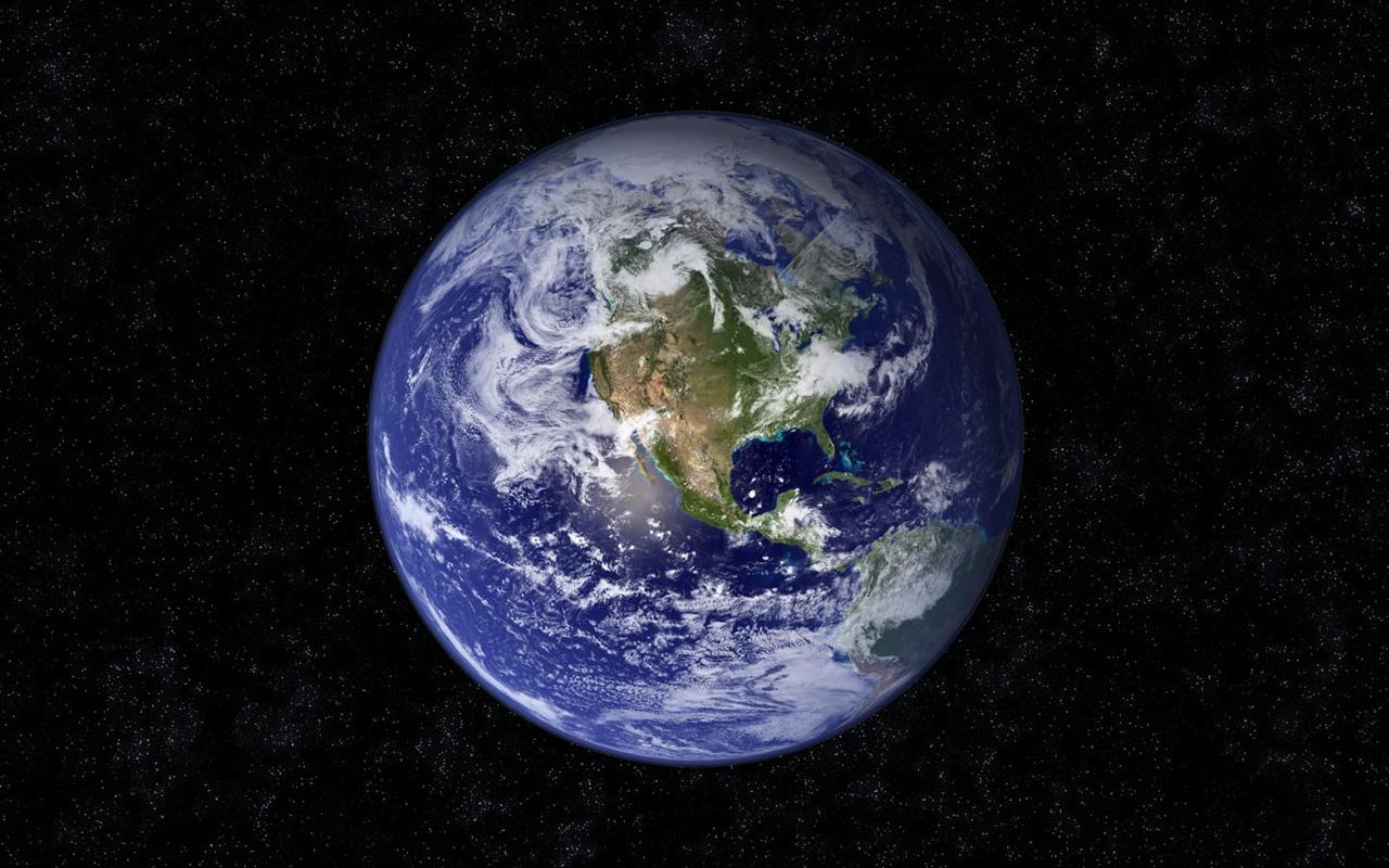 Gianluca's world